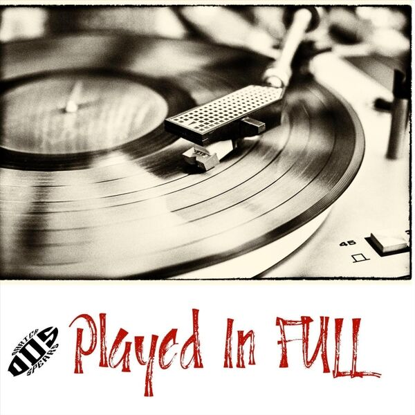Cover art for Played in Full